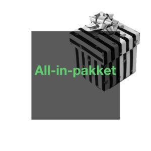 All-in-pakket