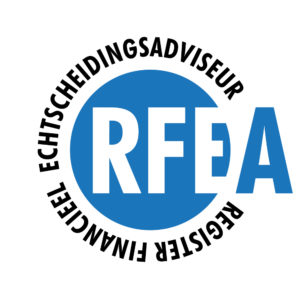 Onderscheidend scheiden is aangesloten bij RFEA